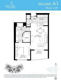 Panorama Towers Las Vegas Floor Plans Allure Las Vegas High Rise Condo Rentals Las Vegas Condo Rentals
