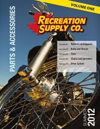 vol 1 u2013 2012 summer catalog by recreation supply co issuu