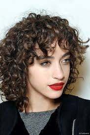 cutting biracial curly hair styles best 25 curly bangs ideas on pinterest bangs curly hair curly