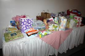mountain mama surprise baby shower for 80 year old woman