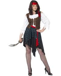 pirates costumes smiffys com