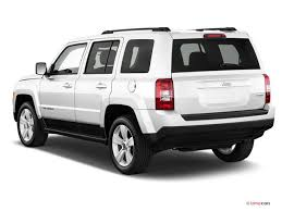 jeep patriot reviews 2009 jeep patriot prices reviews and pictures u s report