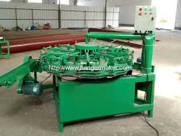 full automatic wooden hanger making line wire hanger machine