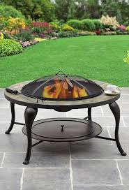 Gas Fire Pit Bowl Furniture Fantastic Walmart Fire Pits For Patio Furntiure Ideas
