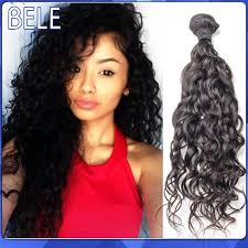 Curly Hair Extensions For Braiding by Wet And Wavy Braiding Human Hair