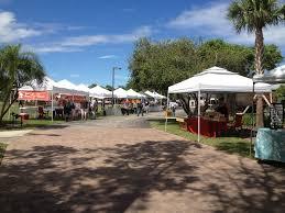 cool florida tech campus event wfit u0027s market day florida tech