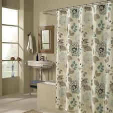 Curtain In Bathroom Cool Bathroom Shower Curtain Room Design Plan Fresh In Bathroom
