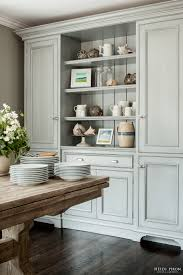 Interior Design In Kitchen Heidi Piron Design And Cabinetry Gorgeous Built In Kitchen