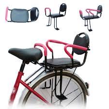 siege enfant pour velo nouveau siège enfant vélo selle confortable enfants siège arrière