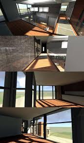 modern house plan 67596
