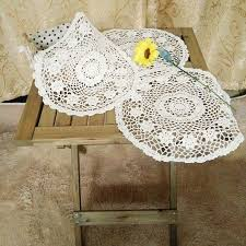 Round Kitchen Table Cloth by Compare Prices On Vintage Round Tablecloth Online Shopping Buy