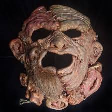 spirit halloween chainsaw leatherface prop ebay