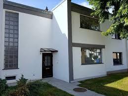 Haus Zum Kaufen Gesucht Von Privat Wohnen Im Weltkulturerbe Gropiushaus Mit 3 4 Zimmern Und Garten