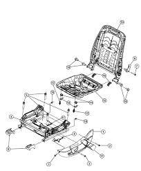 nitro front seat repair page 3 dodge nitro forum