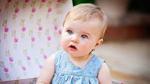 Cute Child by Cute Baby Wallpapers Latest