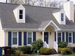 vinyl siding for beautiful outlook and fine protection of
