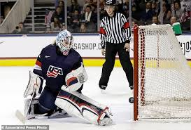 Hit The Floor Quebec - canada beats us 3 1 in women u0027s hockey olympic tune up daily mail