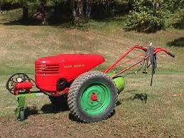 paint for a sears walk behind mower yesterday u0027s tractors