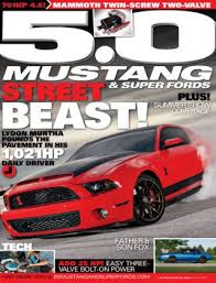 5 0 mustang magazine 101 best 5 0 mustangs images on foxes coyotes and fox