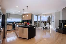 cuisine high tech fonds d ecran aménagement d intérieur design cuisine high tech style
