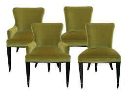 henredon dining chairs