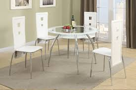 silver glass dining table steal a sofa furniture outlet los