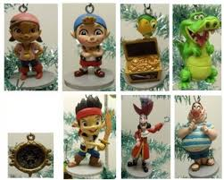 jake and the neverland set of 8