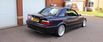 bmw e36 convertible hardtop for sale bmw e36 328i individual convertible page 2 readers cars