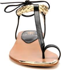 the isola adena grecian thong sandal love the woven gold ankle