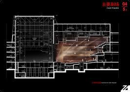 gallery of shenzhen performing arts facility zoboki demeter