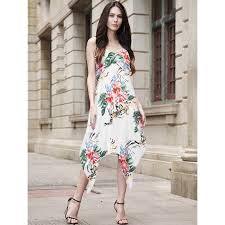 print plus size beach dresses for women z615md 13 43 rose
