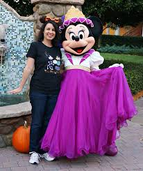 love characters minnie mouse