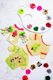 the ugly christmas sweater cookie u2013 yeah u2026immaeatthat