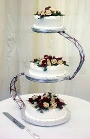 wedding cake three tier stand tbrb info