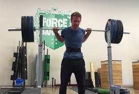 force barbell u2013 fishers in u2013 sports performance u0026 fitness