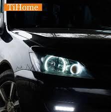 halo rings car images Buy for mitsubishi lancer 9 ix ccfl angel eyes jpg