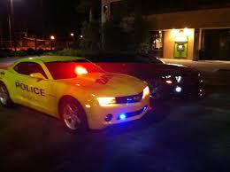 police camaro gulf breeze fl 2010