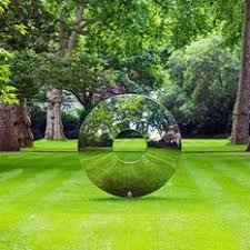 buy contemporary garden statues and on houzz