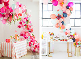 how to make a balloon arch how to make a balloon arch hooray mag