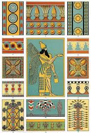 253 best mesopotamia ornament images on