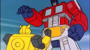 the transformers the transformers g1 2x03 city of steel video dailymotion