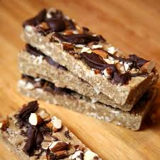 diy protein bars homemade snack ideas for weight loss popsugar fitness