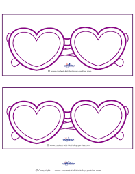 free printable large shapes authentic free printable heart shapes unique gallery 3691