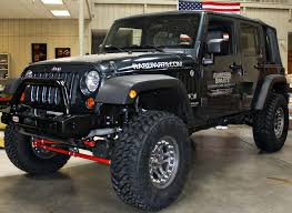 monster jeep jk project jk best custom jeep steering suspension parts rareparts