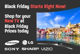 uhd tv black friday b u0026h photo black friday prices on tv u0027s are here no need to
