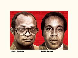 Nicky Barnes Guy Fisher Frank Lucas And Nicky Barnes Speak Proud To See Diddy Making Dollars