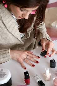 an easy guide on how to do the perfect manicure at home never pay