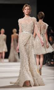 elie saab wedding dresses which of these the top elie saab dresses would you wear as a