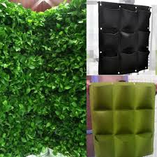 aliexpress com buy brand indoor outdoor wall hanging planter