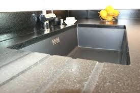 granit cuisine evier cuisine encastrable sous plan evier cuisine encastrable sous
